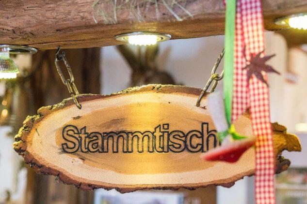 Deutsches Haus Weilheim Jägerstüble