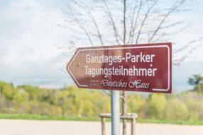 Deutsches Haus Weilheim Tagungen